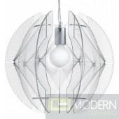 Nuevo Mercury Pendant HGVF269