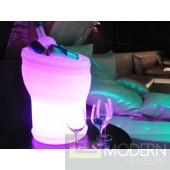 Illuseo LED Indoor Outdoor Ice Bucket Lamp