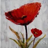 """Modrest C1322 24""""x24"""" Oil Painting"""