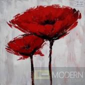 """Modrest C1323 24""""x24"""" Oil Painting"""