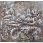 """Modrest C2194 39""""x39"""" Oil Painting"""