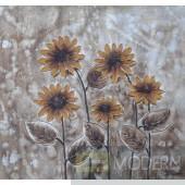 """Modrest C2195 39""""x39"""" Oil Painting"""