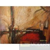 """Modrest 1152 40""""x40"""" Oil Painting"""