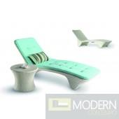 H0903 - Modern Sunbed