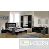 Modrest Moon - Italian Modern Bedroom Set