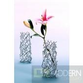 Modern Stainless Steel Vase