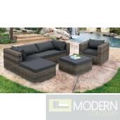 Renava Kokomo - Modern Outdoor Sofa Set