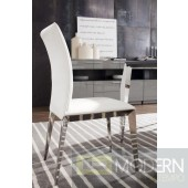 Daisie - Modern Dining Chair