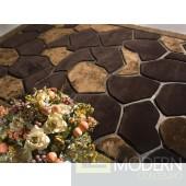 Modrest Africa - Modern Italian Designer Carpet 5.5' x 7.5'