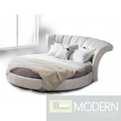 Modrest Venetian - Round Bed