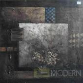 """Modrest 8093 40""""x40"""" Oil Painting"""