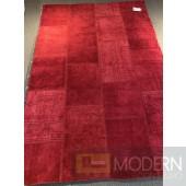 Arte-2 Red Rug