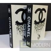 Chanel Neo Book Box