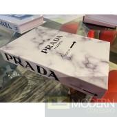 Prada Book Box