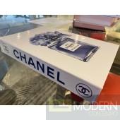 Chanel Blue Book Box