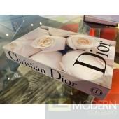 Christian Dior White Roses Book Box