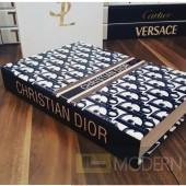 Christian Dior LOGO Book Box