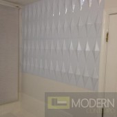 JUBILEE- Textured PVC Glue on Wall 3D tiles 4