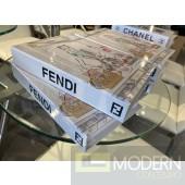 FENDI LADY Book Box