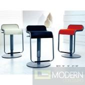 Magnolia - Modern Acrylic Bar Stool