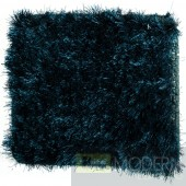 Modrest Mantova Modern Petrol Small Area Rug