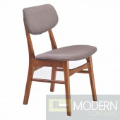 Midtown Dining Chair DOVE GRAY - Set of 2 LOCAL DMV DEALS