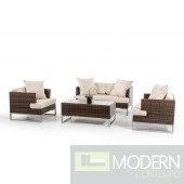 Renava Modena Outdoor Sofa Set