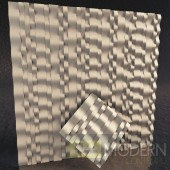TexturedSurface 3d wall panel TSG182B