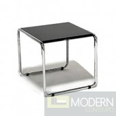 Nesting Table Small, Black