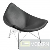 Nut Chair, Black