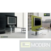 Modern Arcadia TV Stand Entertainment Center