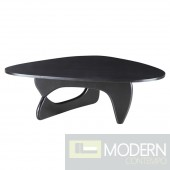 Rare Coffee Table, Black