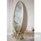 Modrest Ravenna - Transitional Gold Mirror