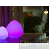 Rocky LED Indoor Outdoor Lamp