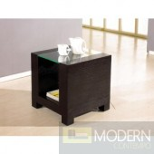 Salem End Table