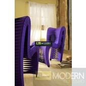 Seatbelt Dining Chair