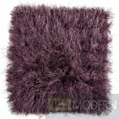 Modrest Sitka Modern Wine Small Area Rug