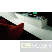 Contemporary Entertainment Center SMA STEP 08