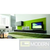 Contemporary Entertainment Center SMA STEP 12