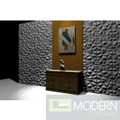 STONES - Textured PVC Glue on Wall 3D tiles - Box of 12 - 32 Sq Ft Exterior & Interior