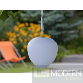 Stone LED Indoor Outdoor Lamp