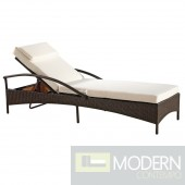 Sun Outdoor Chaise Lounge