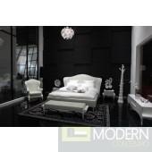 Modrest Sunrise - Transitional Luxury Bed