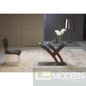 Zuritalia Modern Dining Table MCCIIT157