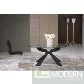Zuritalia Modern  Lacquer  Dining Table MCCIIT262