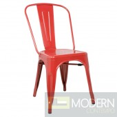 Talix Chair, Red
