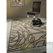 Modrest Thea - Modern Italian Designer Carpet 6.5' x 10'