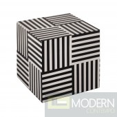 EQUUS Cube Side Table