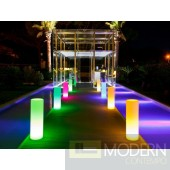 Tower LED Indoor Outdoor Lamp