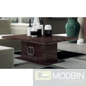 Guccio Coffee Table with Storage *Made In Italy